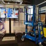 COLLÉ RENTAL & SALES LAUNCHES IXOLIFT AS THE LADDER 2.0 IN BENELUX